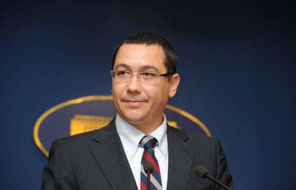 Ponta: DICTATURA FASCISTĂ AVANSEAZĂ în România!
