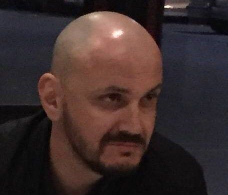 Așa arată acum fugarul Sebastian Ghiță, 38 de ani