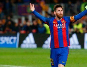 200 de milioane de euro pentru transferul lui Messi