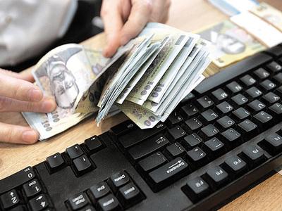 Ratele românilor cu credite au crescut pe nevăzute