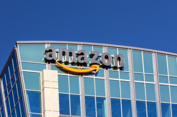 Amazon ar putea cumpăra unul dintre cele mai cunoscute lanturi de magazine din Romania