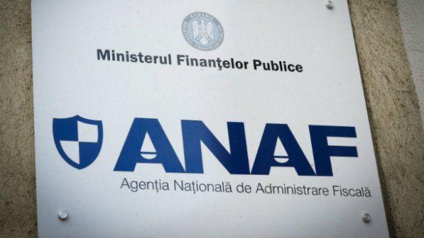 Alertă maximă! AMENZI URIAŞE de la ANAF!