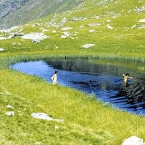 Locul miraculos din România