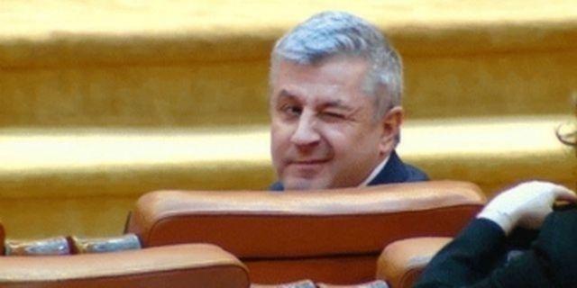 Florin Iordache, ministrul PSD răspunzător pentru controversata Ordonanță 13
