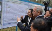 Ce a proiectat Ceausescu la Belina