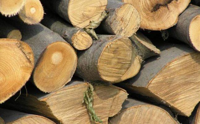 Jumătate dintre gospodării se încălzesc cu lemne