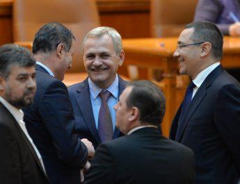 Senat: Cei condamnați pot candida în continuare la Președinție