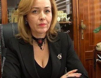 """CARMEN DAN, plangere împotriva """"MORTULUI lui DRAGNEA"""""""