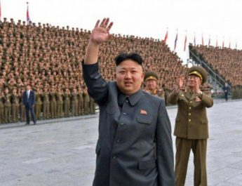 Kim Jong-un, SURPRINS într-o IPOSTAZĂ INCREDIBILĂ