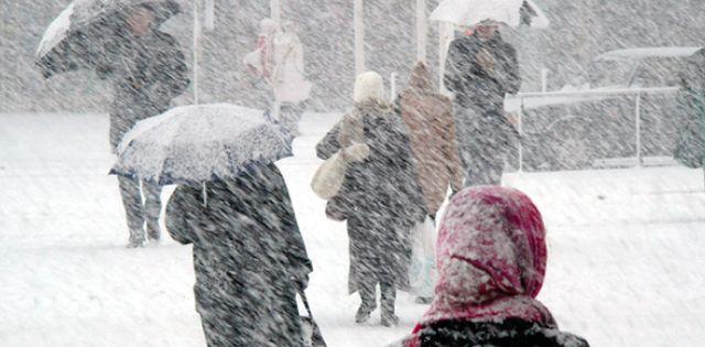 Meteorologii avertizează că vremea se schimbă începând de miercuri la nivelul întregii țări.
