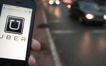 UBER introducere taxa de asteptare si de anulare calatorie