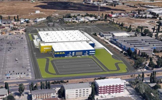 IKEA va deschide cel de-al doilea magazin din România