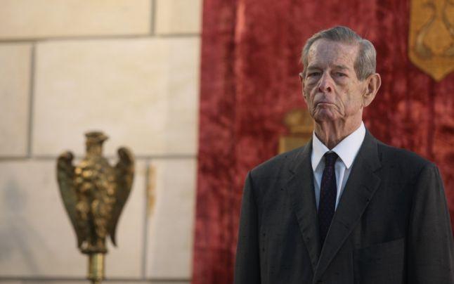 Ultima umilinţă a ultimului rege al României | Daniel Gorgonaru