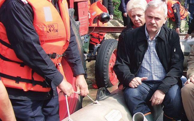 Guvernul Tudose sprijină afacerea Belina prin ordonanţă de urgenţă