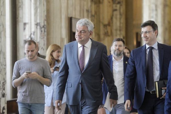 Ce gaură face în buget revoluţia fiscală a PSD