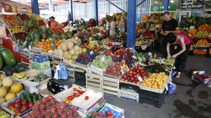 Cum ne afectează sănătatea chimicalele din fructe și legume