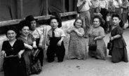 Auschwitz: Povestea celor șapte pitici maramureșeni
