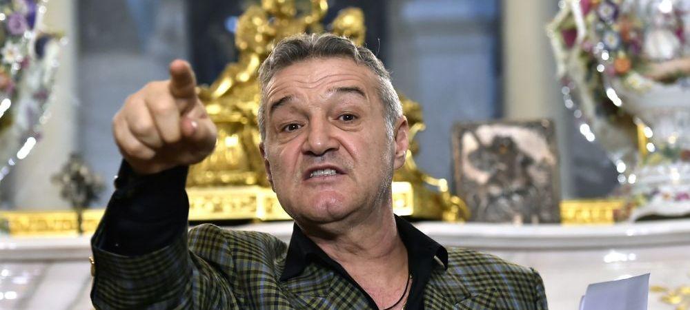 Bijuteria de UN MILION pentru Becali la Steaua