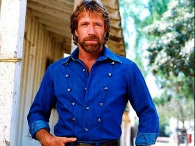 Cum arată soţia lui Chuck Norris, singura persoană din lume de care se teme