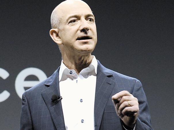 Seful Amazon, plus de 1,1 miliarde dolari