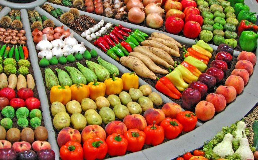 Stil de viață sănătos nu înseamnă numai mâncare sănătoasă