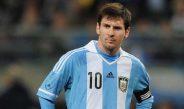 Rusia: Messi a comis o gafă imensă