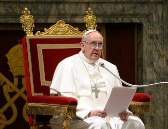 Avertismentul dur al Papei la adresa liderilor lumii