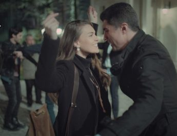 """""""Mireasa din Istanbul"""" - serialul de care s-au indragostit romanii"""