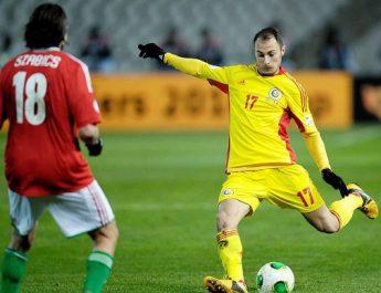 Ștefan Radu, greu de înduplecat să revină la națională