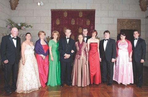 Regele Mihai a murit! Casa Regală a anunțat ordinea la succesiune
