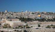 Si alte ţări îşi vor transfera ambasada la Ierusalim