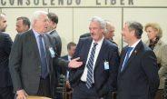 Meleşcanu, avertisment la reuniunea miniştrilor de Externe NATO