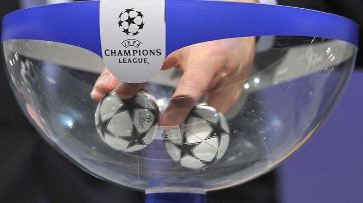 UEFA Champions League . Vezi toate meciurile optimi de finala
