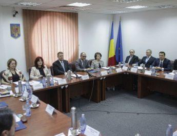 Judecătoarea Simona Camelia Marcu este noul preşedinte al CSM