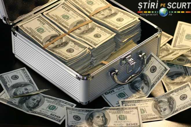 107 miliarde de dolari recuperati de la suspecţii de corupţie in Arabia Saudita