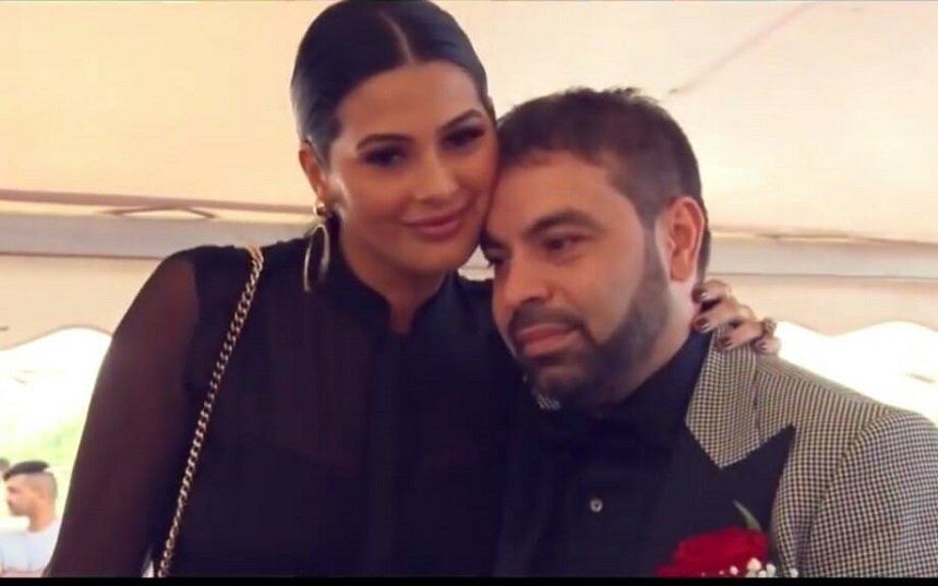 """Cum i-a """"tocat"""" Roxana 100.000 € lui Florin Salam"""