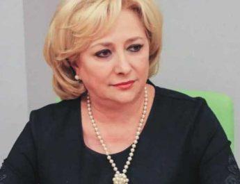 Viorica Dăncilă, noul premier desemnat de președintele Klaus Iohannis