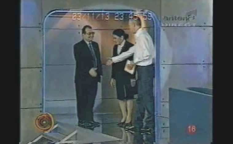 """Cel mai jenant moment din cariera lui Andrei Gheorghe: """"Doamne, Dumnezeule!"""" VIDEO"""