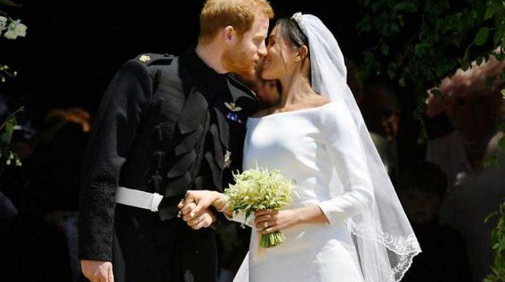Camilla Parker, gest rusinos la adresa lui Meghan Markle la nunta cu Harry