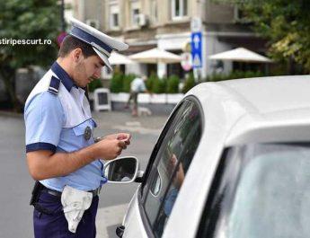 Ai ITP-ul expirat? Lege dură pentru şoferii românii