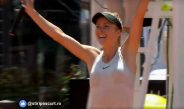 Simona Halep-Svitolina, finală turneu Roma, rezultat final – VIDEO