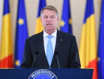 Legea referitoare la diminuarea risipei alimentare, promulgată de Iohannis