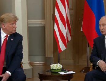 Întâlnire Trump-Putin la Helsinki. Reacții în presa internațională