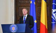 Klaus Iohannis: România se face de rușine. Summit pe datorie