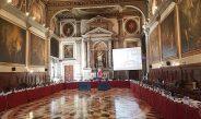 Comisia de la Veneţia – avertisment privind LEGILE JUSTIȚIEI