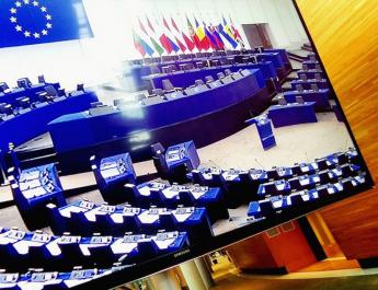 Eurobarometru: Încrederea românilor în UE, scade puternic