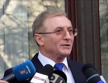 Augustin Lazăr va cere instituțiilor abilitate să sesizeze Curtea Constituțională