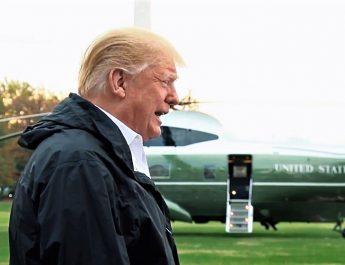 Donald Trump decretează urgenţă naţională