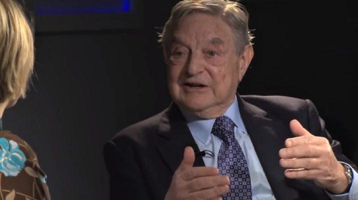 George Soros - anunț dramatic privind Uniunea Europeană