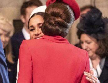 Kate Middleton și Meghan Markle la un pas de marea împăcare